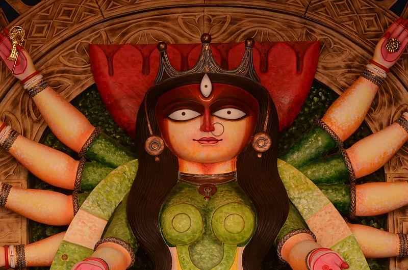 Durga Puja 2020 : फेसबुक लाइव पर दर्शन, यूट्यूब पर ऑनलाइन आरती के साथ डिजिटल हुई दुर्गा पूजा, कमेटियों की ऐसी है तैयारी