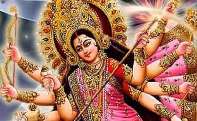 Shardiya Navratri 2020: 58 साल बाद शनि-गुरु का दुर्लभ योग डालेगा नवरात्रि पर असर, जानें इन राशि वालों के लिये है खास चेतावनी...