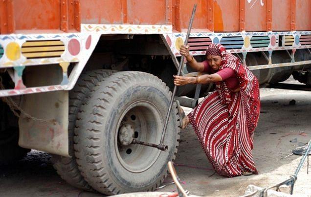 शांति देवी, भारत