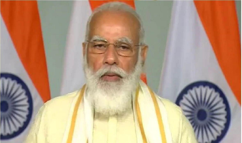 पीएम मोदी ने की फ्रांस में आतंकी हमले की निंदा कहा, भारत आतंक के साथ लड़ाई में फ्रांस के साथ