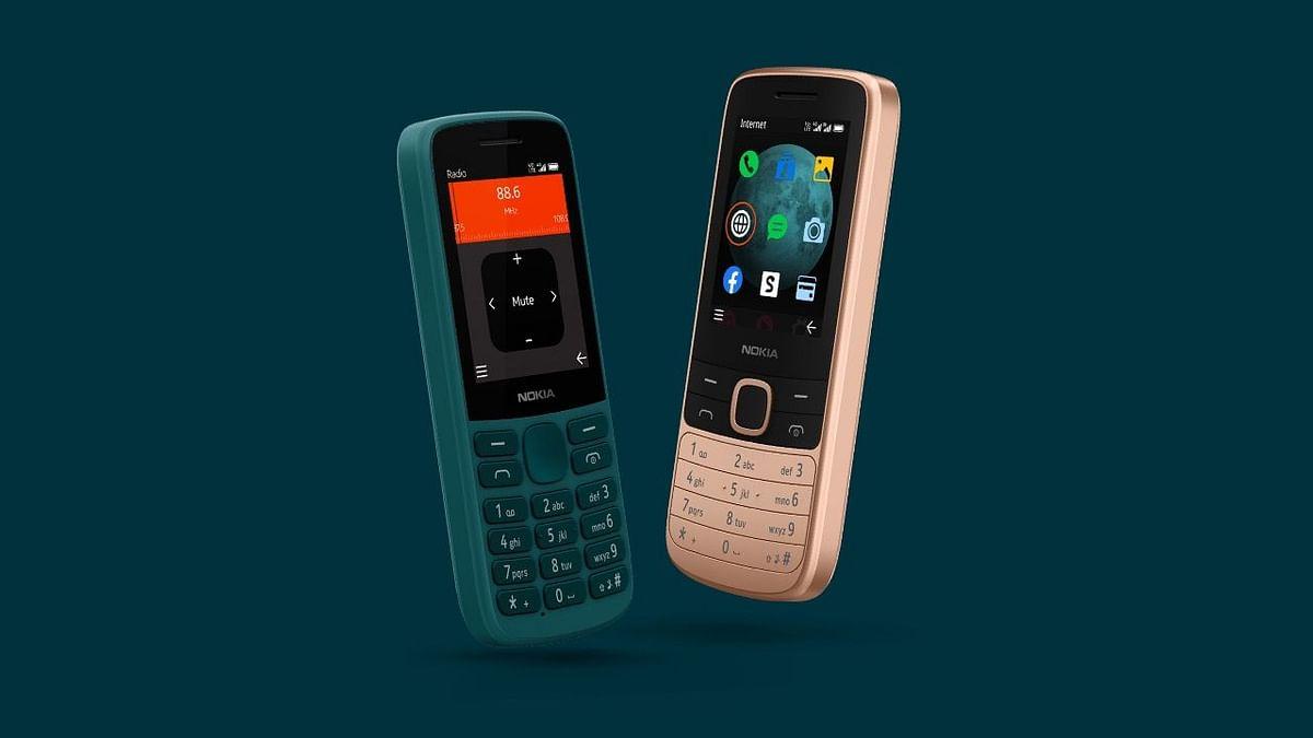 Nokia के दो बेहद सस्ते 4G फोन भारत में लॉन्च, कीमत और फीचर्स...
