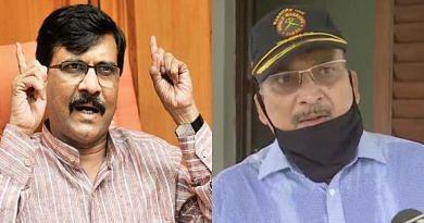 Bihar Vidhan Sabha Chunav 2020: गुप्तेश्वर पांडेय के खिलाफ शिवसेना उतारेगी अपना उम्मीदवार? पार्टी ने दिया ये जवाब...
