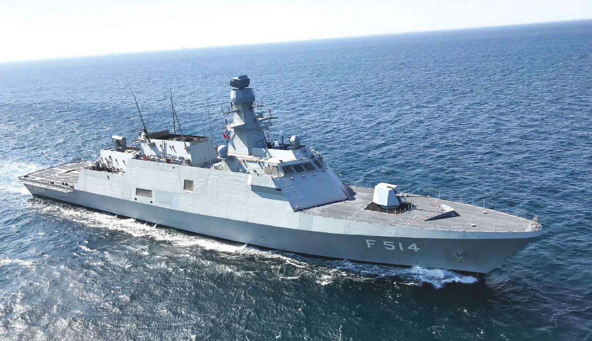 भारत के साथ युद्ध के लिए पाकिस्तान को जंगी जहाज मुहैया करा रहा तुर्की, तेजी से चल रही तैयारी