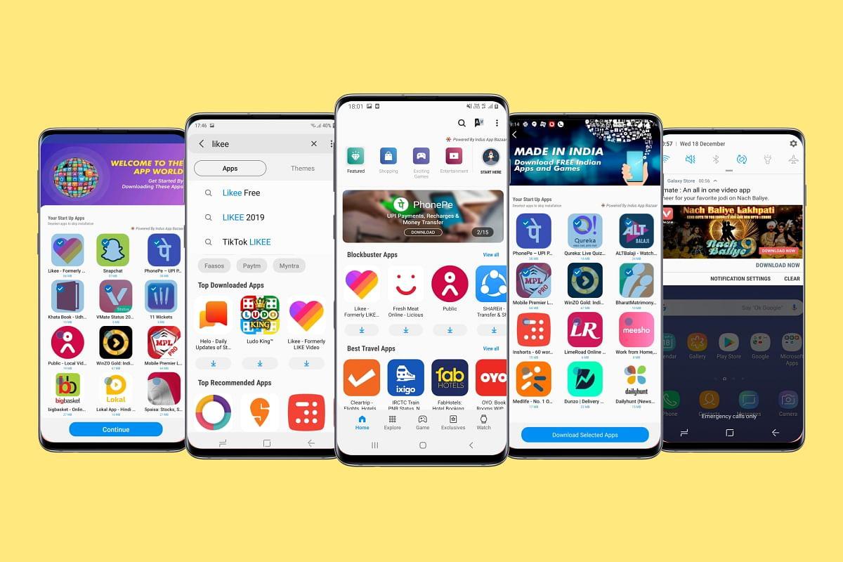 Google, Apple को टक्कर देने के लिए Modi Govt लॉन्च करेगी इंडिया का अपना ऐप स्टोर