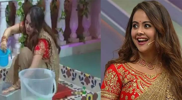 'रसोड़े में कौन था' वीडियो के बाद अब गोपी बहू इलेक्ट्रिसिटी बोर्ड को थपकी से कूटती नजर आई, यहां देखें Viral Video