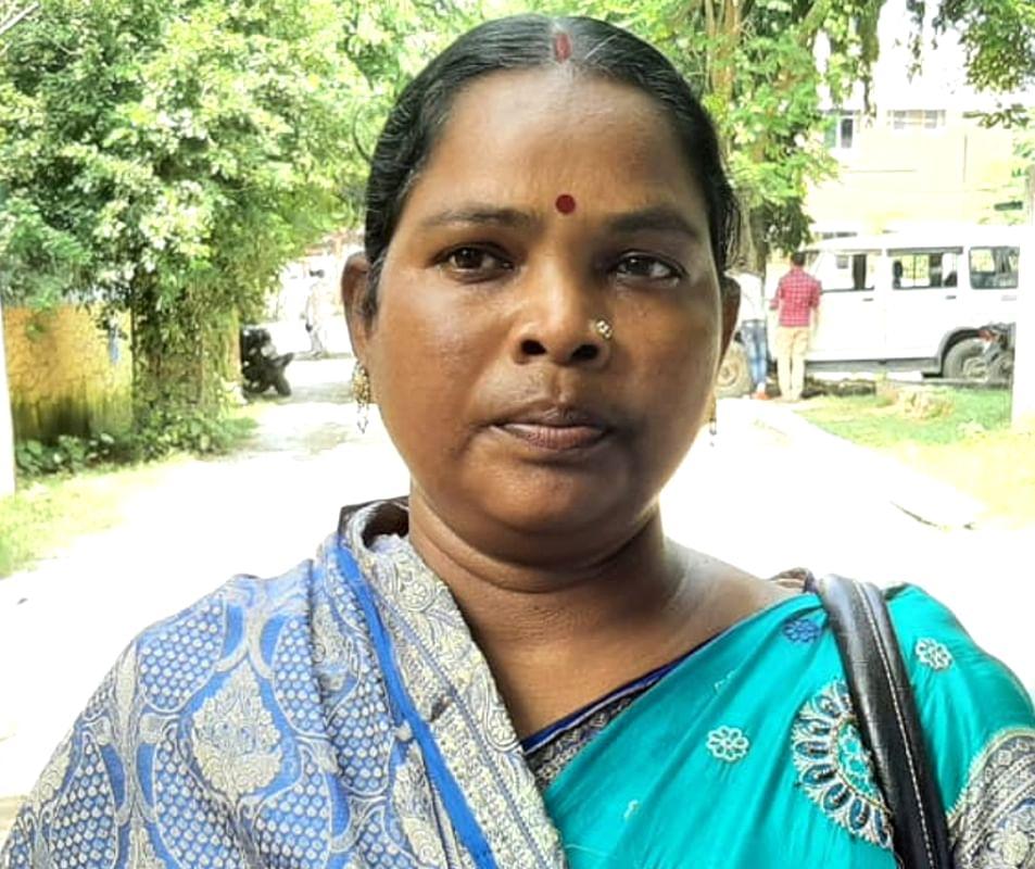 Bihar Election Date: कौन हैं चकाई में जदयू, राजद और दिग्गज निर्दलीय नेताओं के बीच ताल ठोंक रही झामुमो प्रत्याशी एलिजाबेथ सोरेन?