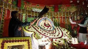 Sharad Purnima 2020: रांची में 31 अक्टूबर को शरद पूर्णिमा पर खाटू श्याम जी का गजरे से होगा भव्य शृंगार