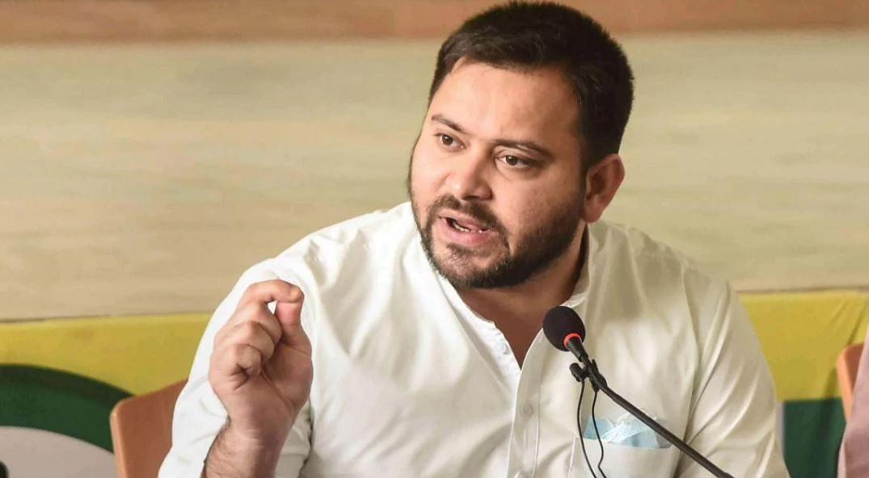Bihar Assembly Election 2020 : रोजगार के नाम पर युवाओं को राज्य सरकार ने छला : तेजस्वी
