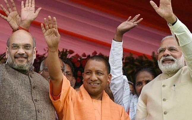 Rajya Sabha Election 2020 : बीजेपी ने यूपी में खेला ब्राह्मण–दलित कार्ड, जानें आखिर क्यों