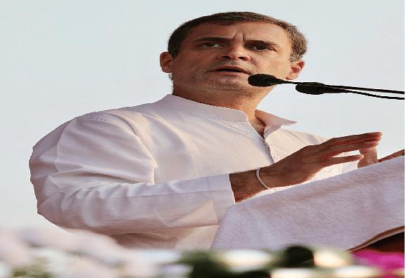 Bihar Election 2020: राहुल गांधी का PM मोदी पर तंज, कहा-हम झूठ बोलना नहीं जानते,ना कभी सीखेंगे!
