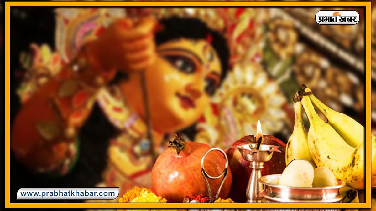 Navratri 2020 : नवरात्रि व्रत के दौरान इन फूड्स और ड्रिंक का सेवन आपके Immunity को करेगा मजबूत, रखेगा ऊर्जावान