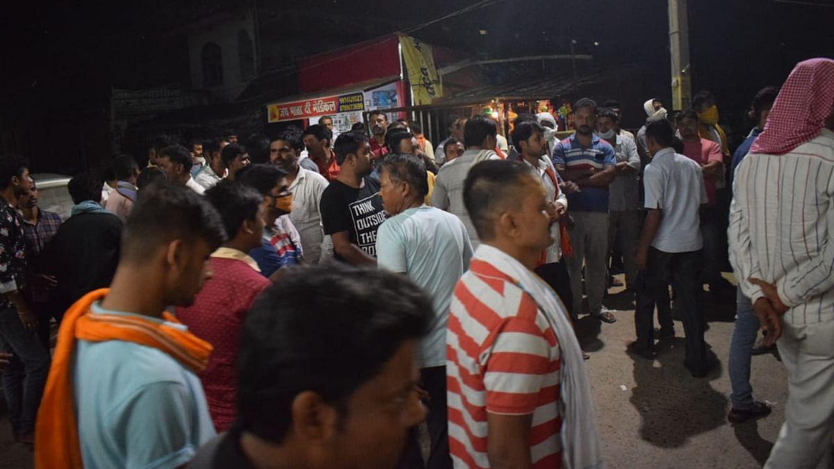 Bihar Election 2020, Live Update: बिहार चुनाव से पहले खूनी खेल, शिवहर में प्रत्याशी और समर्थक की हत्या, गया में पप्पू यादव के कैंडिडेट पर फायरिंग