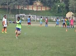 झारखंड के खिलाड़ियों के लिए खुशखबरी, देश के प्रतिभावान खिलाड़ियों के साथ प्रैक्टिस का मिलेगा मौका