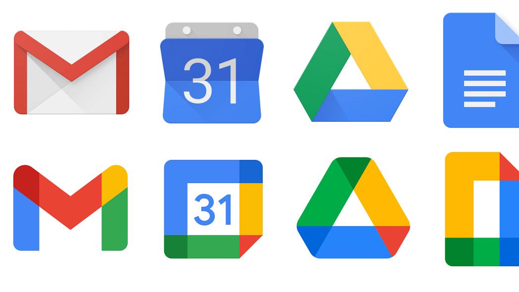 Google ने सालों बाद बदला Gmail का लोगो, नाखुश यूजर्स ने कर दिया Troll