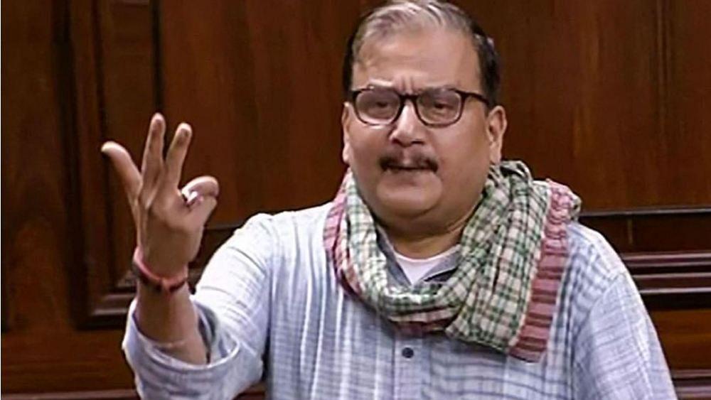 Bihar Assembly Election 2020 : रोजगार देने के वादे पर मनोज झा की सफाई, बताया कैसे जुटायेंगे पैसा