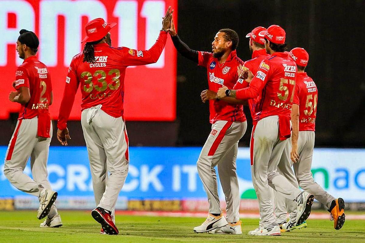 IPL 2020, KXIP vs SRH : पंजाब ने जीत का लगाया चौका, रोमांचक मुकाबले में हैदराबाद को 12 रन से हराया