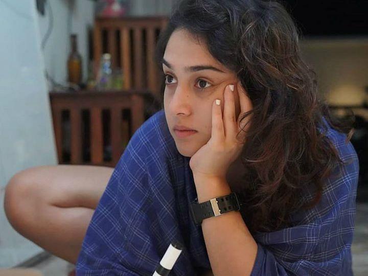 डिप्रेशन वाले वीडियो पर ट्रोल करने पर भड़की आमिर खान की बेटी इरा, बोलीं- गलत कमेंट्स किए तो...