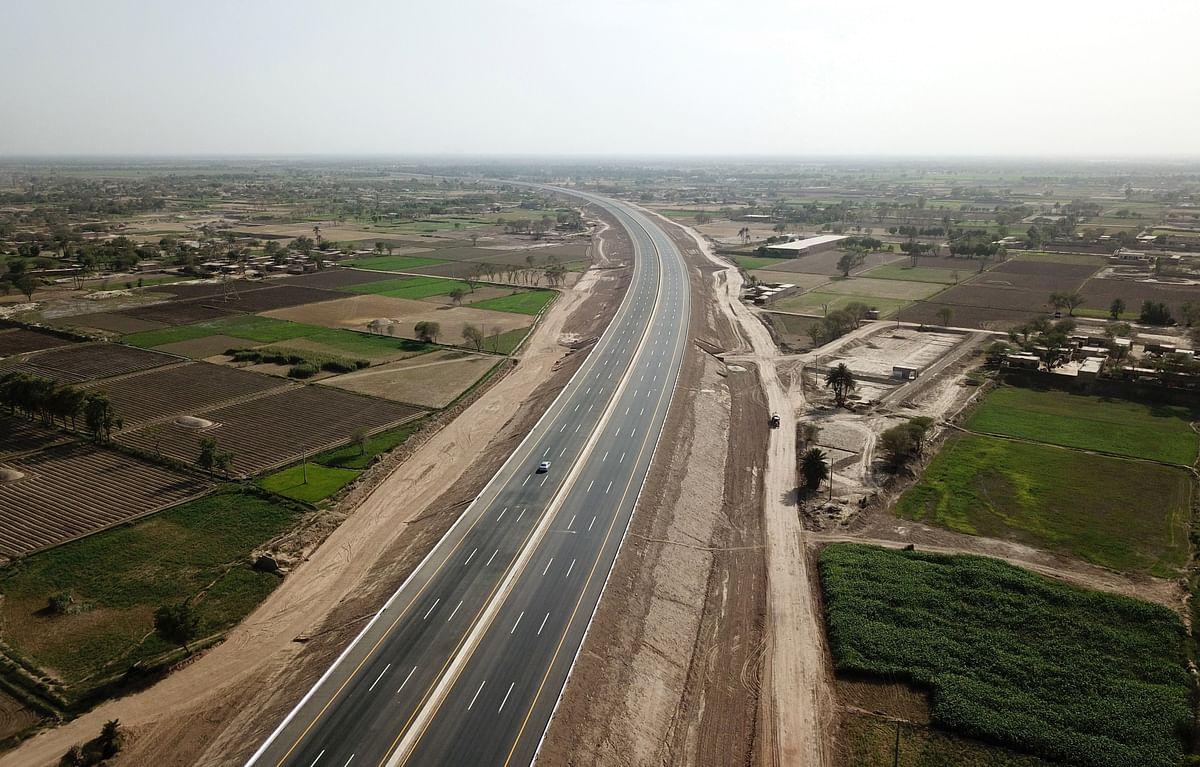 चीन-पाकिस्तान आर्थिक गलियारा की हुई शुरुआत, लाहौर में उद्घाटन