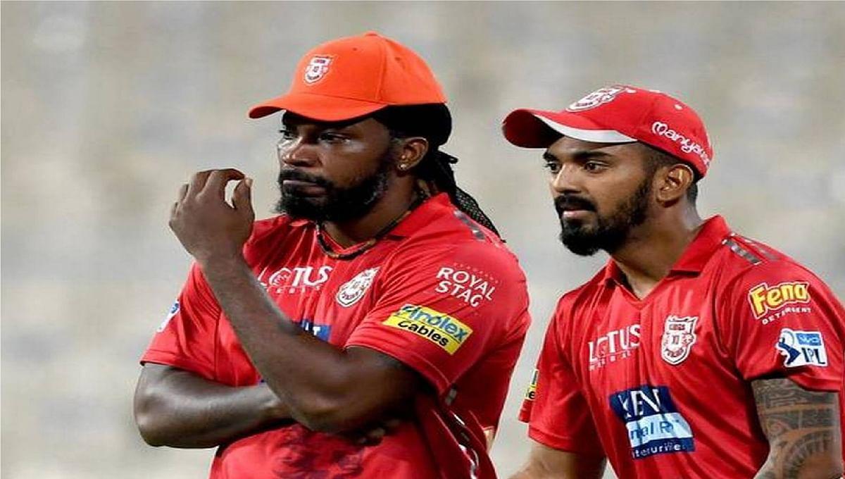 IPL 2020 News : आईपीएल में जल्द होगी 'यूनिवर्स बॉस' क्रिस गेल की इंट्री, पंजाब के कोच ने दिये संकेत