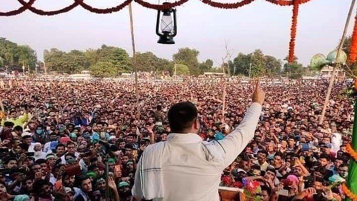 Bihar Election 2020, Live Update: तेजस्वी यादव बोले- 9 नवंबर को लालू की रिहाई और मेरा जन्मदिन है, 10 को CM नीतीश की विदाई तय