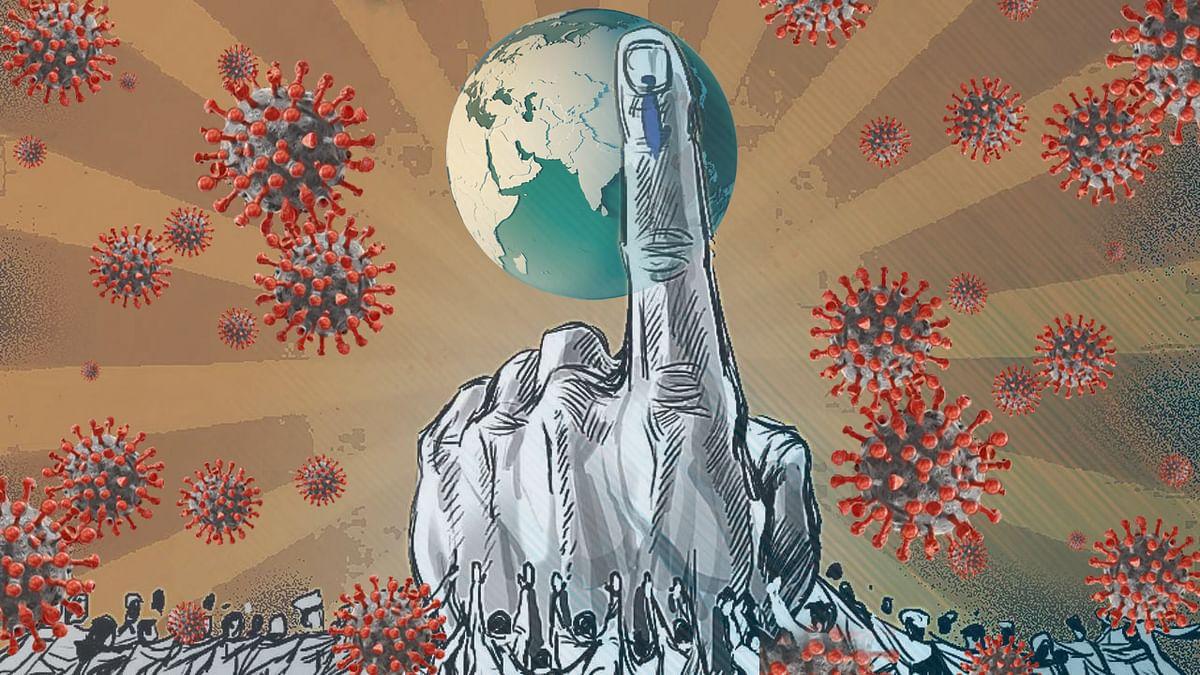 Bihar Election 2020: क्या आप जानते हैं कोरोना संकट के बीच बिहार से पहले दुनिया में कहां-कहां हुए चुनाव?