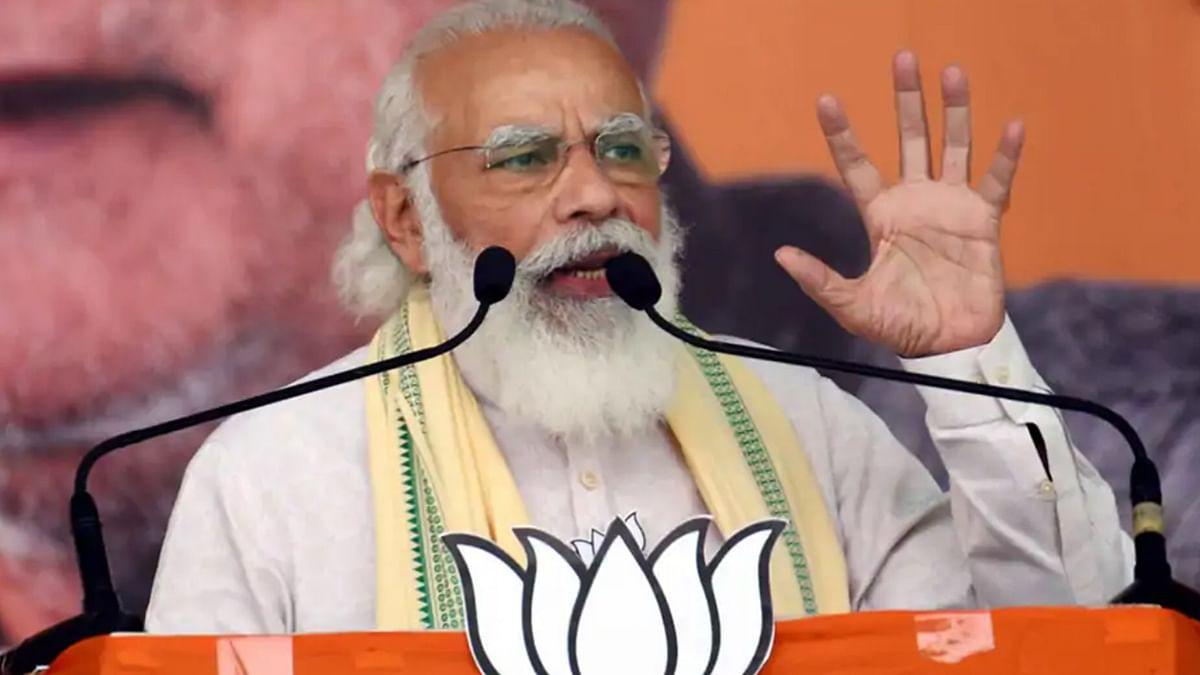 WB Chunav 2021 : वोटिंग के दिन PM Modi की रैली पर बवाल, ममता बनर्जी के बाद अब यशवंत सिन्हा ने उठाया सवाल