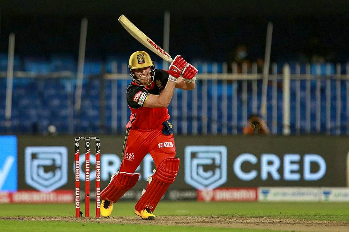 IPL 2020 RCB vs KKR: ऐसी बल्लेबाजी डिविलियर्स ही कर सकते हैं, कप्तान कोहली ने बांधे तारीफों के पुल