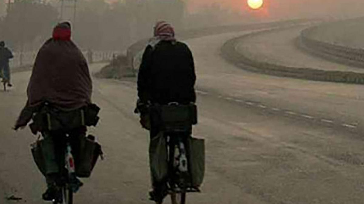 इस साल ला नीना के कारण पड़ सकती है कड़ाके की सर्दी, अक्टूबर में ही टूटा 26 सालों का रिकॉर्ड, जानिये क्या होता है ला नीना