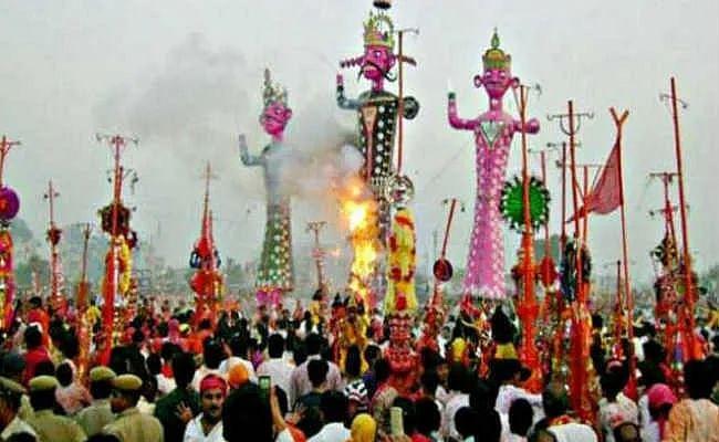 October Vrat & Tyohar 2020: कब है दशहरा, नवरात्रि, परम एकादशी, अग्रसेन जयंती, शरद पूर्णिमा और वाल्मीकि जयंती, यहां पढ़े अक्टूबर महीने में आने वाले सभी व्रत और त्योहार...
