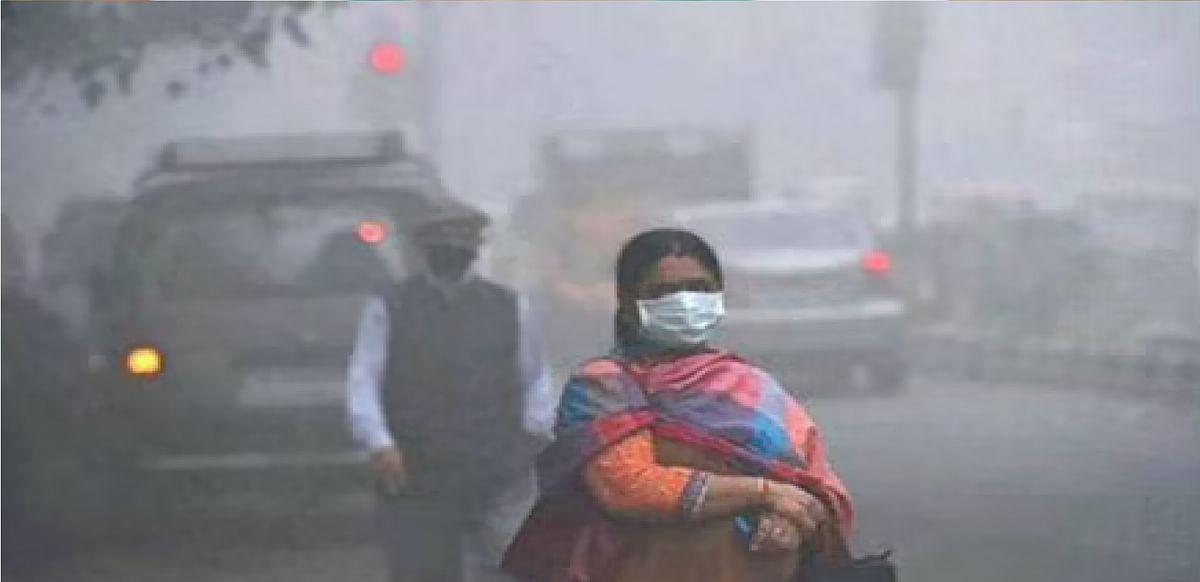 गर्मी की धमक बढ़ी, तो पहले से कम हुआ वायु प्रदूषण, मुजफ्फरपुर में 11 दिनों में 200 से कम रह रहा एयर क्वालिटी इंडेक्स