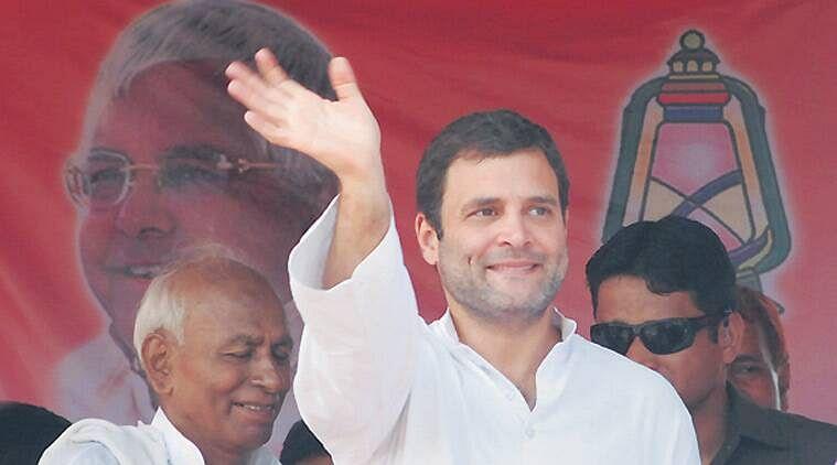 Bihar Election 2020: बिहार के सियासी समर में 23 अक्टूबर से उतरेंगे राहुल गांधी, करेंगे इतनी चुनावी रैलियां