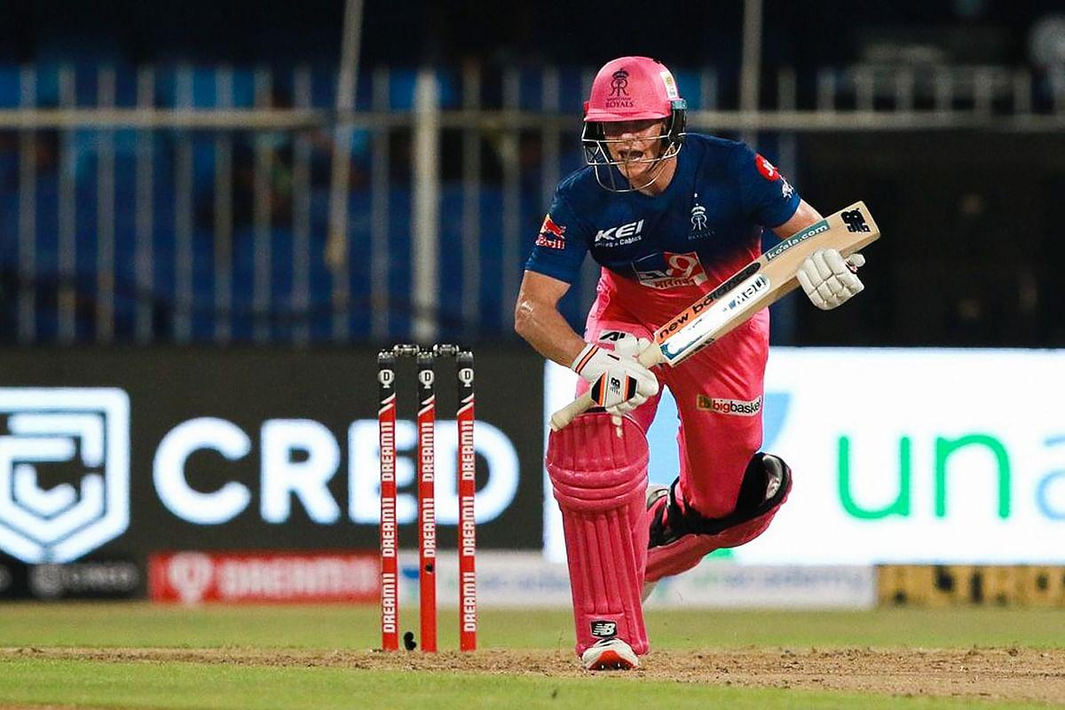IPL 2020 : राजस्थान की लगातार दो हार से नाराज कप्तान स्मिथ ने दिये टीम में बदलाव के संकेत
