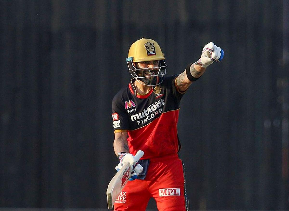 IPL 2020 : इंग्लैंड के इस घातक बल्लेबाज ने विराट कोहली को वर्ल्ड क्रिकेट का सबसे बेहतरीन खिलाड़ी बताया