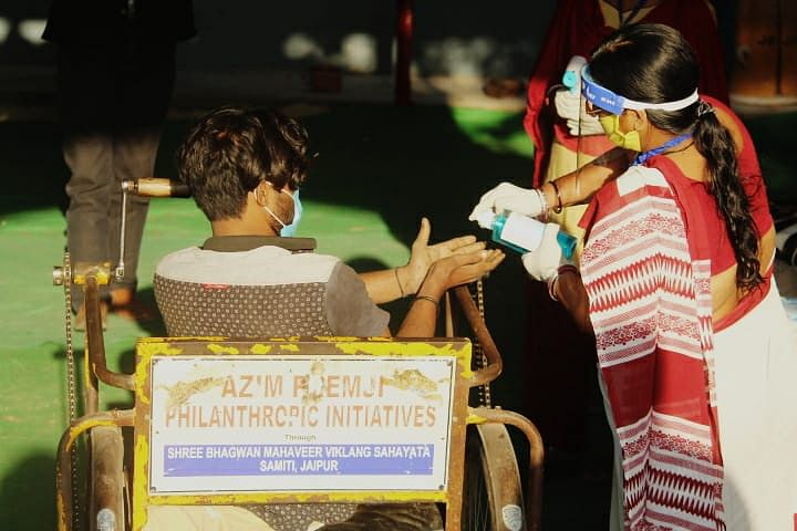 Bihar Election First Phase Voting LIVE Updates: बिहार में कोरोना पर भारी पड़ी वोट की चोट, पहले चरण में 71 सीटों पर उम्मीद से ज्यादा वोट