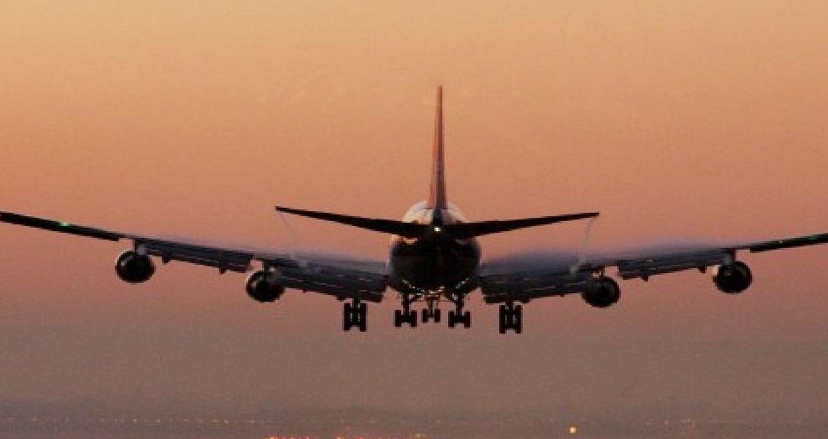 पटना एयरपोर्ट पर लगेगा नया नेवीगेशन और लैंडिंग सिस्टम, 600 किमी से ही पायलट को दिखेगा रनवे का रास्ता