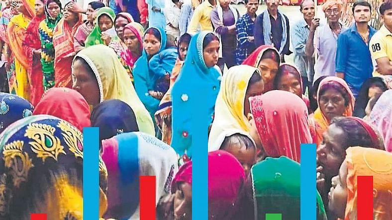 Bihar Election 2020: NDA को बढ़त, पर आसान नहीं है डगर, क्या है एक्सपर्ट की राय, Graphics के जरिए समझें पूरा आंकड़ा