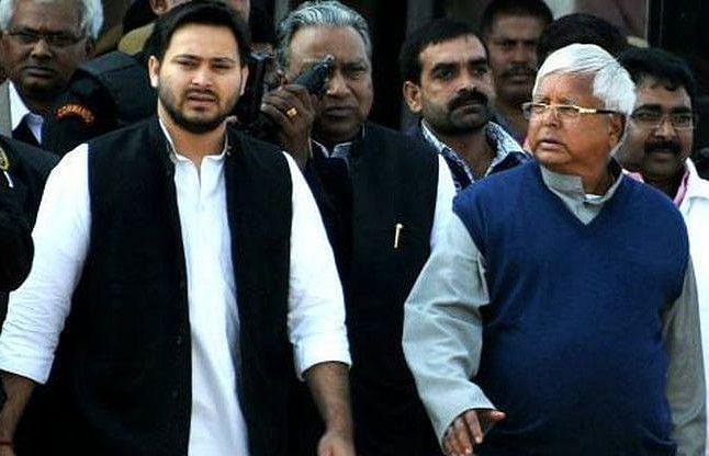 Bihar Chunav 2020: चुनावी घमासान के बीच JDU ने लगाई लालू की पार्टी में सेंध, RJD के इन दो बड़े नेताओं ने छोड़ा तेजस्वी का साथ