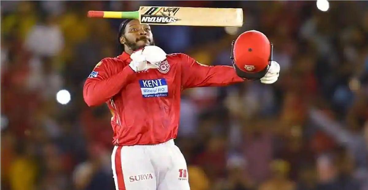 IPL 2020 : 41 साल के क्रिस गेल ने बताया, क्रिकेट से कब लेंगे संन्यास