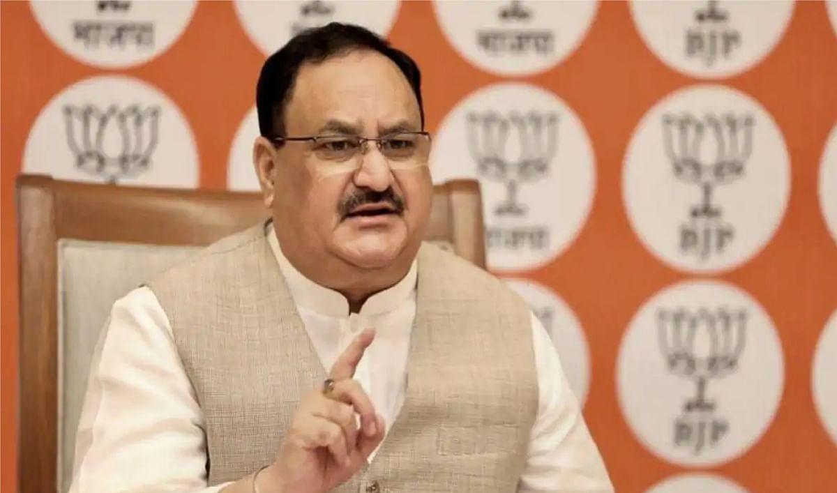 भारतीय जनता पार्टी ने विधानसभा उपचुनाव के लिए उम्मीदवारों की सूची जारी की