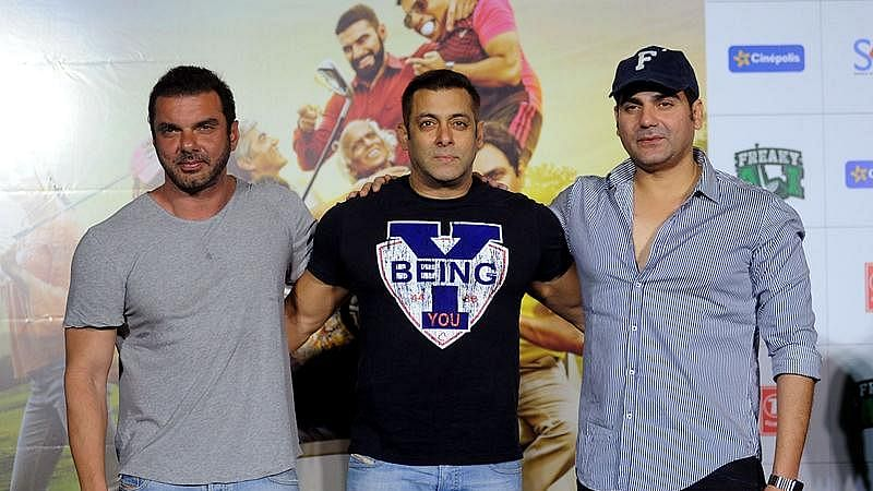 अब क्रिकेट में भी होगा सलमान खान का जलवा, भाई ने खरीदी टीम