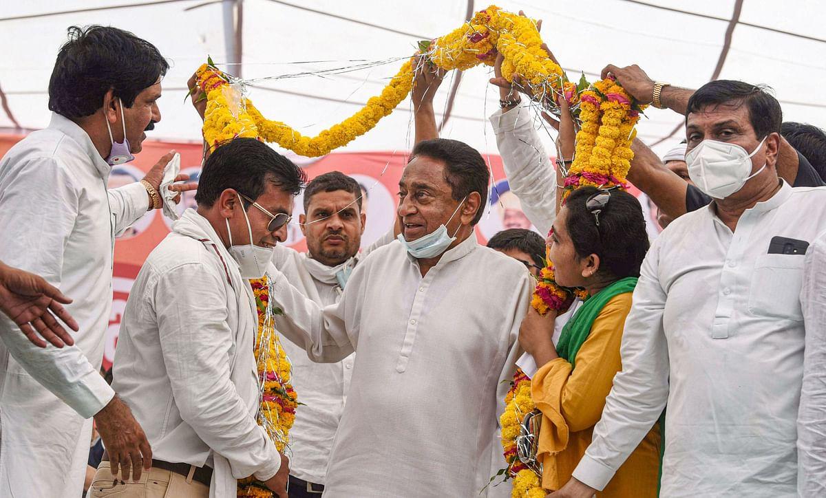 Madhya Pradesh by Election 2020: मध्यप्रदेश उपचुनाव में वॉशिंग पाउडर की चर्चा! शिवराज और कमलनाथ बता रहें है एक दूसरे को दागदार