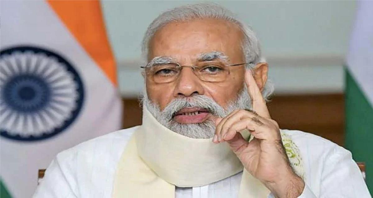 एमएसपी पर PM मोदी का बड़ा बयान, कृषि मंडी और पीडीएस पर भी कही यह बात