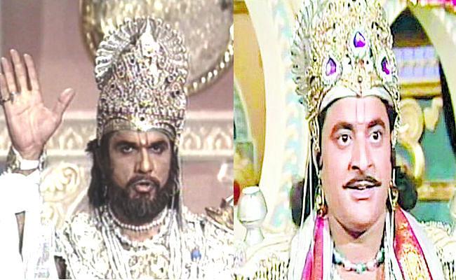 The Kapil Sharma Show : कपिल शो को 'फूहड़' बताने पर 'भीष्म पितामह' पर भड़के 'युधिष्ठिर' गजेंद्र चौहान, मुकेश खन्ना के लिए कह दी ये बात