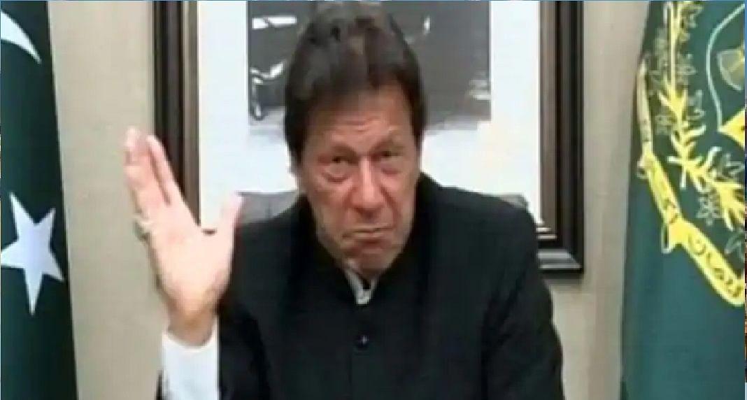 नाकाम रही पाकिस्तान की सारी कोशिशें  FATF ने फिर दिया झटका, ग्रे लिस्ट में बना रहेगा