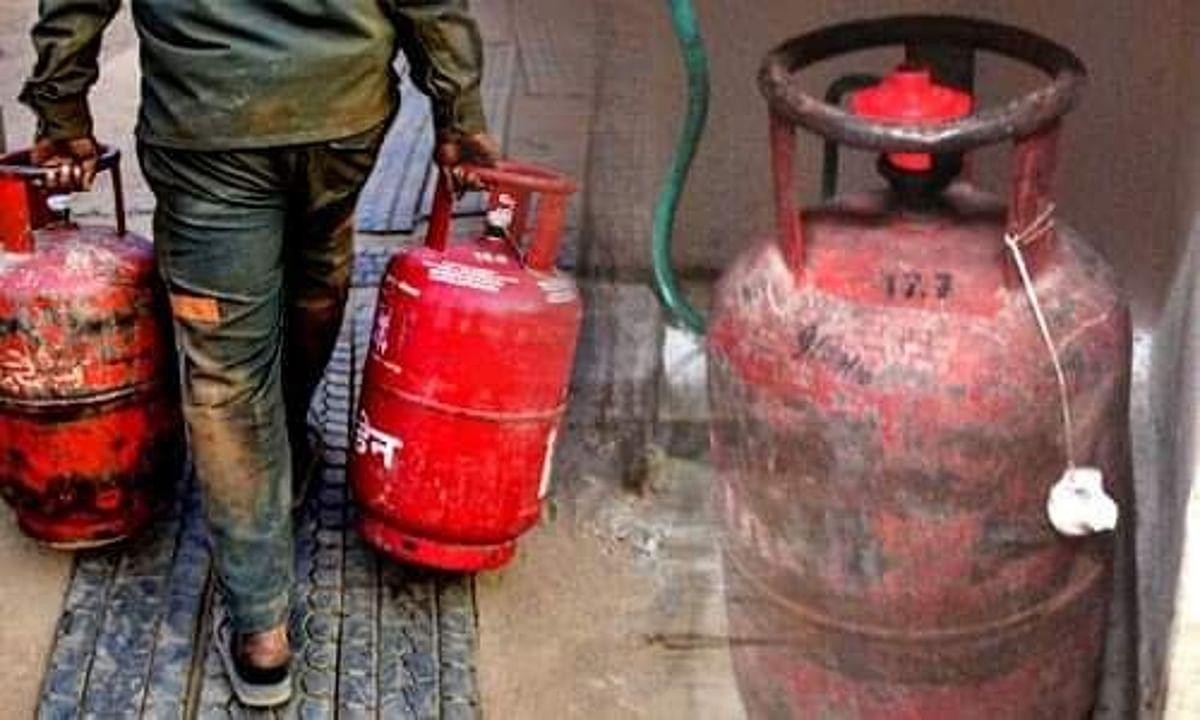 LPG Cylinder Alert! अगर आपके पास नहीं है ये नंबर, तो आपके घर नहीं पहुंचेगा LPG गैस का सिलिंडर