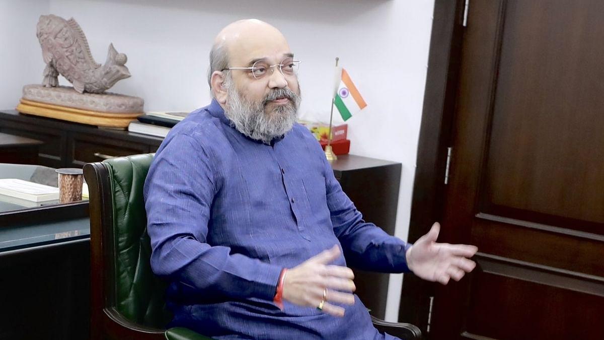 Bihar Election 2020: चिराग को काफी सीटें ऑफर की थी, LJP ने ही NDA छोड़ा, अमित शाह का चुनाव से पहले बड़ा बयान