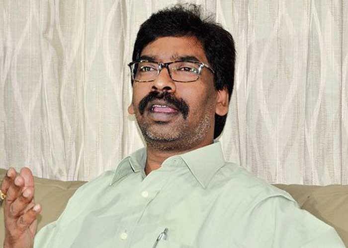 jharkhand by election : हेमंत ने केंद्र सरकार पर फिर लगाया सौतेलापूर्ण व्यवहार का आरोप, कहा- भाजपाइयों को खदेड़ेंगे
