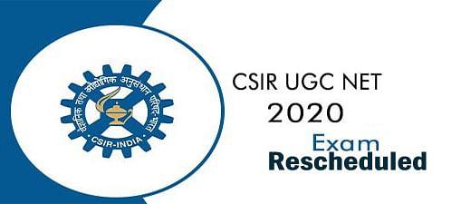 CSIR UGC NET 2020: जारी हुई नेट की परीक्षा की तिथि, 19 नवंबर से आयोजित होने वाले हैं एक्जाम