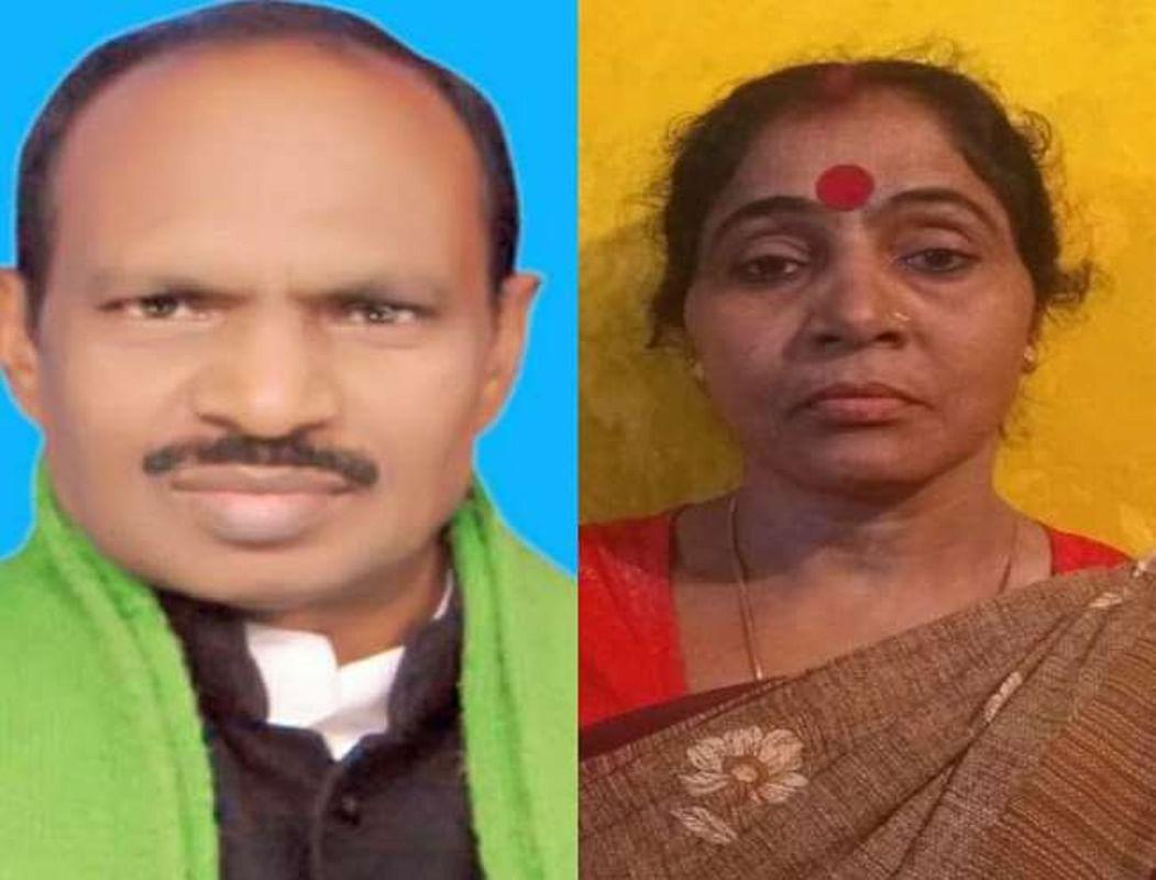 झारखंड में डबल मर्डर, झरिया के JMM नेता शंकर रवानी और उनकी पत्नी की गोली मारकर हत्या