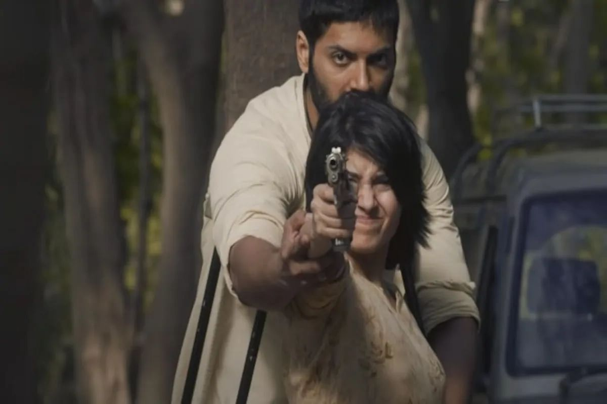 Mirzapur 2 Review: कालीन भैया का फिर से 'दबदबा', गुड्डू भैया-गोलू पर सबकी नजरें, सोशल मीडिया पर आने लगे ऐसे रिएक्शन्स
